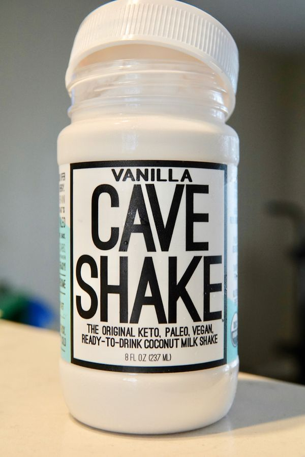 Review:  Cave Shake (2018)