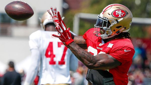 Jerrick McKinnon and the uphill struggle for the 49ers
